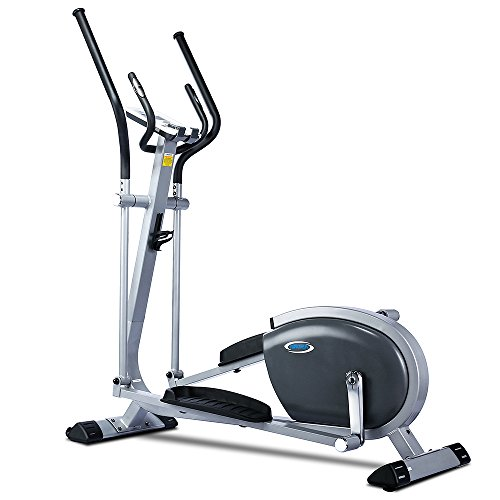 ASUNA 4300 Elliptical Trainer, Gray