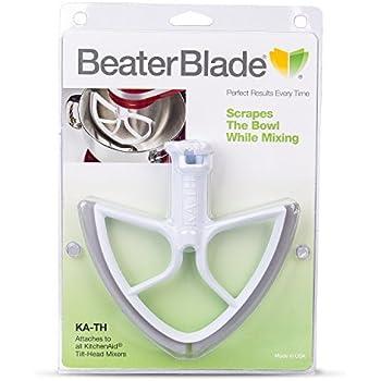 Amazon Com Beaterblade For Kitchenaid Tilt Head Amp Bowl