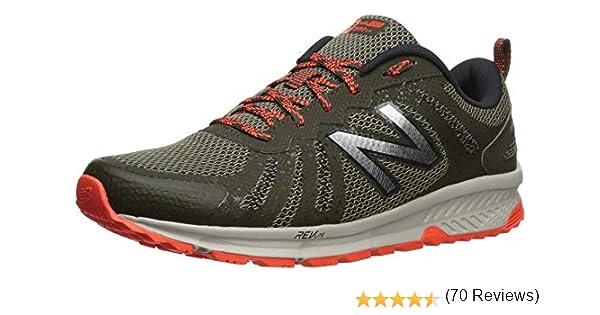 New Balance 590v4, Zapatillas de Running para Hombre: Amazon.es: Zapatos y complementos