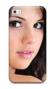 High Quality Shock Absorbing Case For Iphone 5c-selena Gomez 39