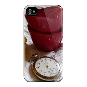 Awesome Design Coffee Brake Hard Cases Covers For Iphone 6