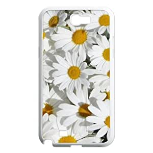 Daisy Classic Personalized Phone Case for Samsung Galaxy Note 2 N7100,custom cover case ygtg558621