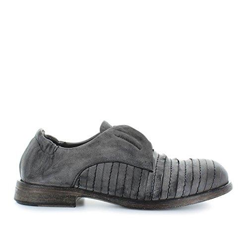 IXOS Printemps Chaussures 2018 Été Gris Slip Derby Femme on RT7rqRU