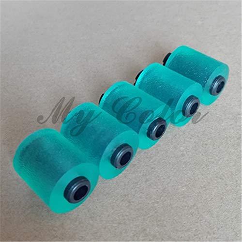 Printer Parts 8X A00J-5636-00 A00J563600 Paper Pickup Feed Roller for Konica Minolta Bizhub C220 C280 C360 C451 C550 C650 C452 C552 C652