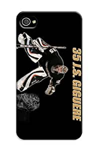 iphone covers Anaheim Ducks Nhl Case Personalized Name And Number For Iphone 5c Cover