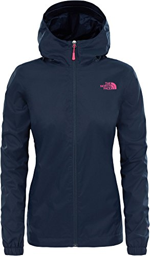 Giacca Quest T0a8ba Donna Blu North Face The WHqISS