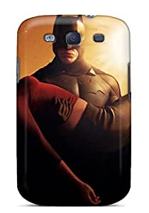 Fashionable BcBxorS3447isyqV Galaxy S3 Case Cover For Batman Begins Protective Case