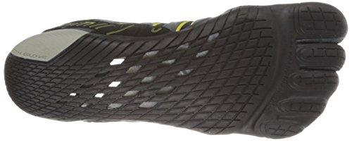 Body Glove 3t Op Blote Voeten Warrior Zwart / Geel