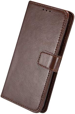 HUAWEI P20 Lite ケース カバー 手帳型 ケース 高級PU レザー 合成皮革 ケース スロット 財布 ブラケット 耐久性 軽量 マグネットボタン