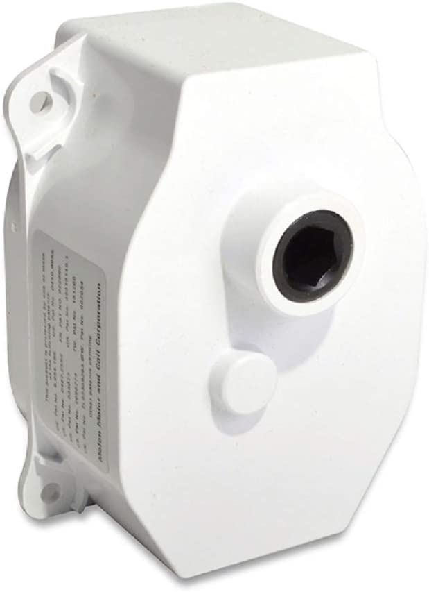 Edgewater Parts 2252130 Ice Auger Motor Compatible With Whirlpool Refrigerator