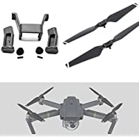 MAVIC PRO PROTECTION KIT Includes Landing Gear Legs Extenders + Propeller Replacement For DJI Mavic Pro Drone