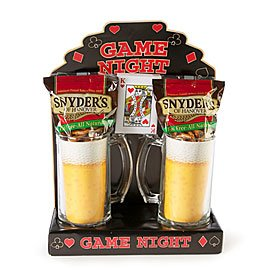 Game Night Gift Set