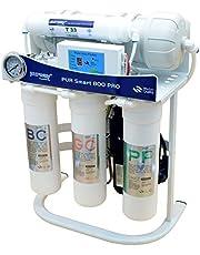 PUR Smart 800 PRO omgekeerde osmose-installatie borstelloos tankloos
