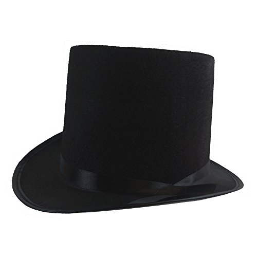 Black-Felt-Top-Costume-Hat-by-Funny-Party-Hats