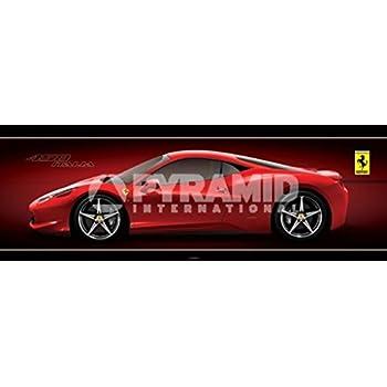 Ferrari - 458 Italia Door Poster Door Poster  sc 1 st  Amazon.com & Amazon.com: Ferrari - 458 Italia Door Poster Door Poster: Prints ... pezcame.com