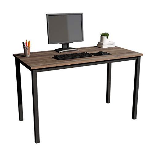 soges 120x60cm Escritorios Escritorio de Oficina Mesa de ...