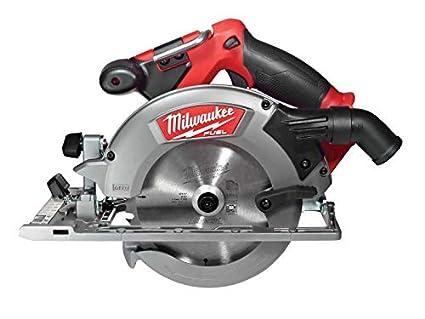 Milwaukee M18CCS55-0 Fuel Circular Saw