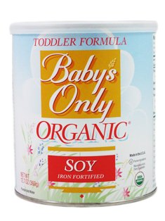 nature inc baby food - 1