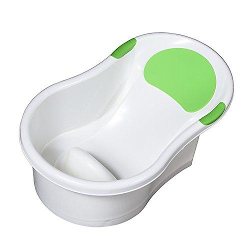 永和 新生児用ベビーバス お風呂でもキッチンのシンクでも使えるバスタブ