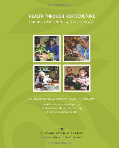 Ebook health through horticulture indoor gardening for Indoor gardening pdf