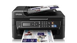 Tintenstrahldrucker und Multifunktionsgerät WF-2630WF von Epson / Bild: Amazon.de