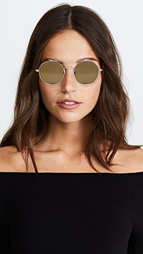 Givenchy GV 7079 S 70 B1Z, Montures de Lunettes Mixte Adulte, Or (Silver  Gold Brown), 53  Amazon.fr  Vêtements et accessoires ea4c4fde91