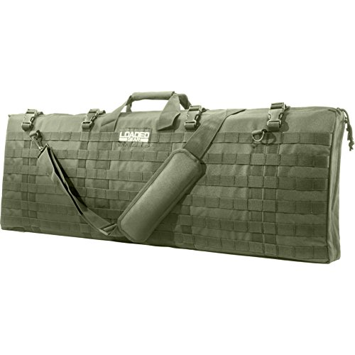 Barska Loaded RX 300 Tactical Rifle