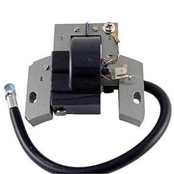 Bobina electrónica adaptable para motor Brigg & Stratton modelos ...