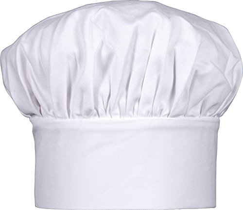 HIC Harold Import Co. Harold Import Co Kids Chef Hat,]()