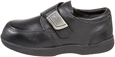 Kenneth Cole Reaction Men/'s Sound System Fashion Black Loafers Shoes