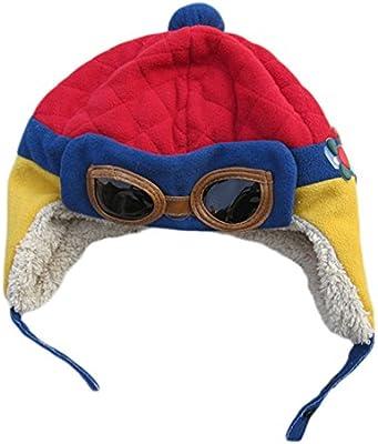 Hosaire 1X Sombreros y Gorras para Bebés Niña Niño Gorro de ...