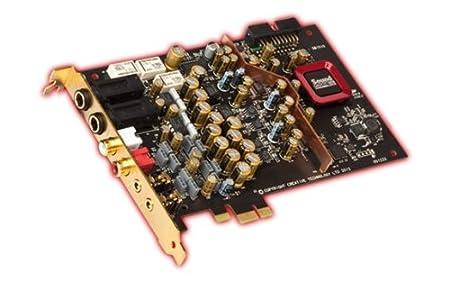 Creative Sound Blaster ZxR - Tarjeta de sonido interna (SNR 124 dB, PCI-Express, jack de 3,5 mm), color negro