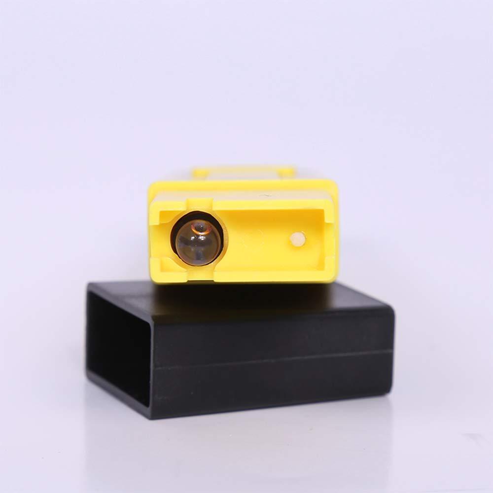 acuarios medidor de calidad de agua de alta precisi/ón rango de medici/ón de pH 0 14 para agua de la casa 2 paquetes de polvo de pH piscina hidropon/ía Medidor de pH digital con ATC