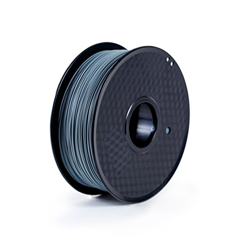 Paramount 3D PLA (Battleship Gray) 1.75mm 1kg