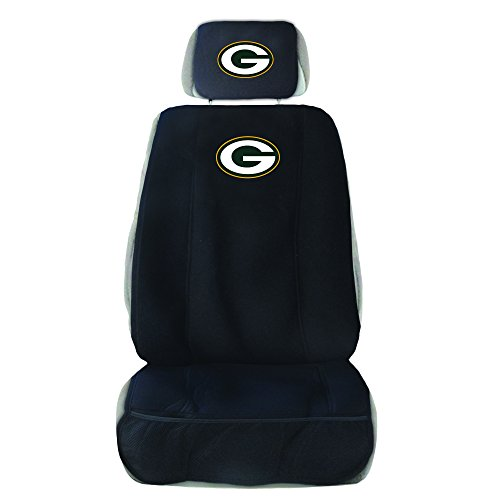 green bay car seat covers - 9