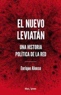 Descargar Libro El Nuevo Leviatán Enrique Alonso González
