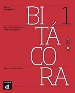 Bitacora 1: Libro del profesor (A1) (Spanish Edition ...
