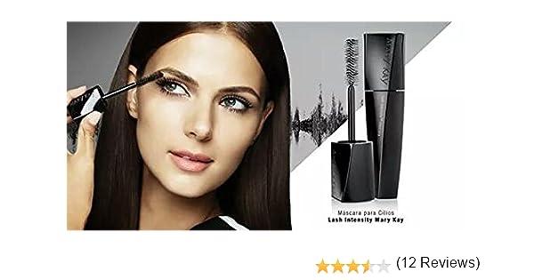 Máscara de Pestañas Lash Intensity™ Mary Kay by Body Market: Amazon.es: Belleza