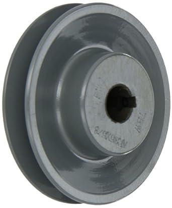 Gates 2AK44 Light Duty Web Sheaves 1 Bore 4.25 OD 1 Bore 2AK Type 4.25 OD 2 Groove