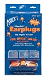 Mack's Pillow Soft® Ear Plugs - Kids Size - 200-pair Dispenser