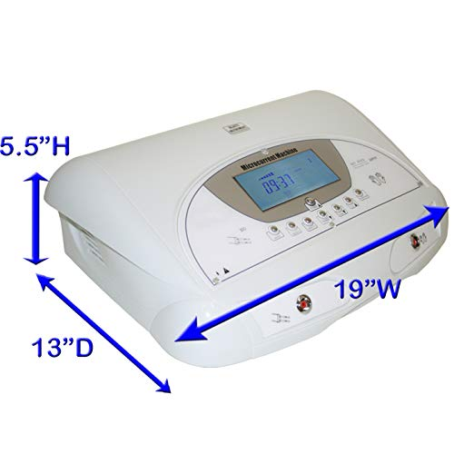 Buy microcurrent machine professional