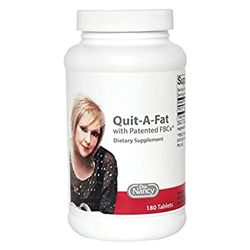 Amazon.com: Quit-A-Fat: Health & Personal Care