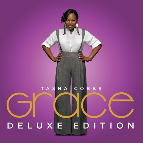 Grace Limited Edition - Grace [Deluxe Edition]