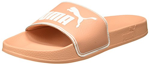Adultos 'Zapatos beige color Clay en White Pute Puma piscina playa Unisex y de puma w6axp4R5q