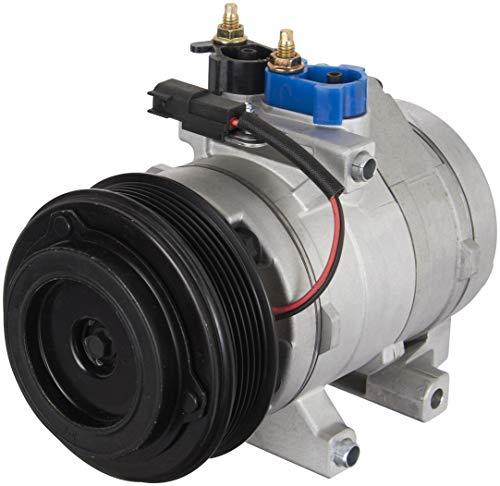- Spectra Premium 0610243 A/A/C Compressor