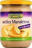 Rapunzel Mandelmus weiss, 1er Pack (1 x 500g) - Bio