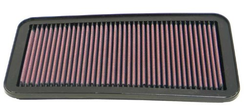 K&N 33-2163 High Performance Replacement Air Filter