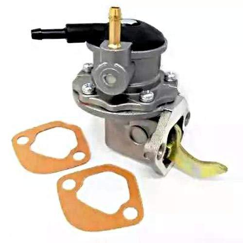 Meat /& Doria POC100 Mechanical Petrol Pump