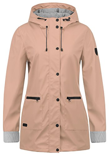 Rose para 4203 Mahog Desires Impermeable Mujer Becky fPwfqvX