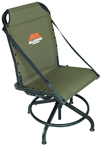Millennium Treestands G200 Shooting Chair from Millennium Treestands